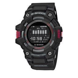 G-Shock Laikrodis G-Shock GBD-100-1ER Black/Black