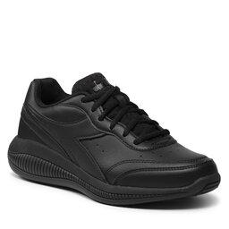 Diadora Laisvalaikio batai Diadora Eagle 4 Sl W 101.176898 01 C0200 Black/Black