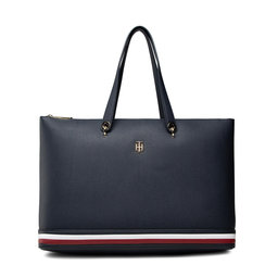 Tommy Hilfiger Rankinė Tommy Hilfiger Th Element Tote Corp AW0AW10455 0GY