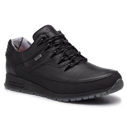 Nik Трекінгові черевики Nik 03-0948-15-3-01-03 Чорний