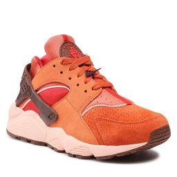 Nike Снікерcи Nike Air Huarache Nh DM6238 800 Turf Orange/Chile Red