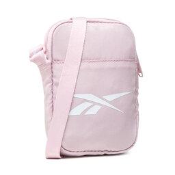 Reebok Плоска сумка Reebok Myt City Bag H23394 Frober