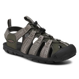 Keen Basutės Keen Clearwater Cnx 1022961 Forest Night/Black