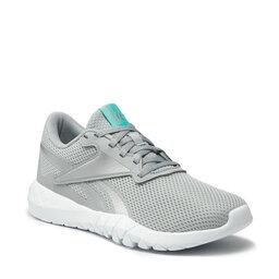 Reebok Взуття Reebok Flexagon Energy Tr 3.0 GZ8263 Pure Grey 3 / Silver Metallic / Pixel Mint