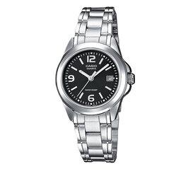 Casio Годинник Casio LTP-1259PD-1AEF Silver