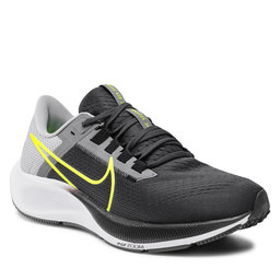 Nike Batai Nike Air Zoom Pegasus 38 CW7356 005 Dk Smoke/Volt/Smoke Grey