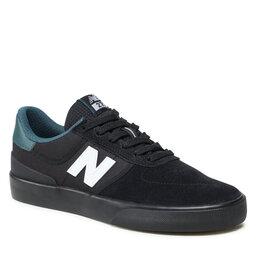 New Balance Laisvalaikio batai New Balance NM272BLK Juoda
