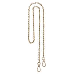 Coccinelle Змінний ремінь для сумки Coccinelle IZ6 Shoulder Strap E3 IZ6 68 33 20 Light Gold J37