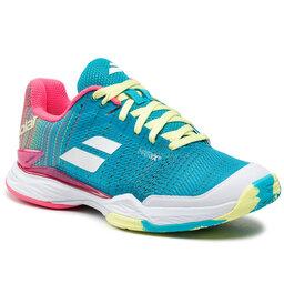 Babolat Взуття Babolat Jet Mach II Cl Women 31S20685 Capri Breeze/Pink