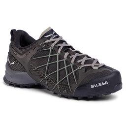 Salewa Трекінгові черевики Salewa Ms Wildfire 63485-7625 Black Olive/Siberia