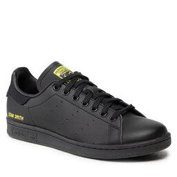 adidas Batai adidas Stan Smith H00326 Cblack/Cblack/Sesoye