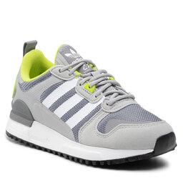 adidas Взуття adidas Zx 700 Hd J GZ7512 Gretwo/Ftwwht/Grethr
