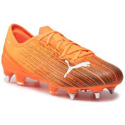 Puma Взуття Puma Ultra 2.1 MxSg 106079 01 Shocking Orange/Puma Black