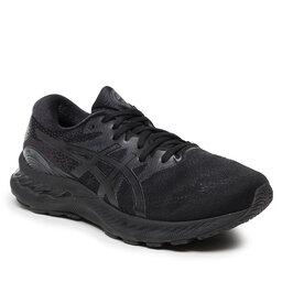 Asics Взуття Asics Gel-Nimbus 23 1011B004 Black/Black