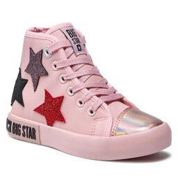 BIG STAR Laisvalaikio batai BIG STAR II374030 Nude
