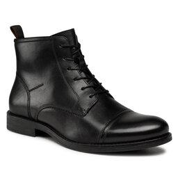 Lasocki For Men Чоботи Lasocki For Men MI08-C322-360-29 Black