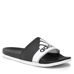 adidas Šlepetės adidas adilette Comfort GV9712 Black