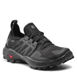 Salomon Взуття Salomon Madcross Gtx GORE-TEX 414410 27 V0 Black/Black/Black