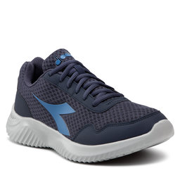 Diadora Laisvalaikio batai Diadora Robin 2 101.176967 01 C9629 Blue Corsair/Federal Blue