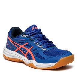 Asics Взуття Asics Upcourt 4 1072A055 Lapis Lazuli Blue/Blazing Coral 412