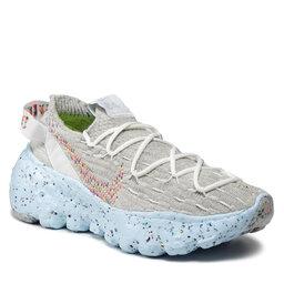 Nike Взуття Nike Space Hippie 04 CZ6398 102 Summit White/Multi/Color