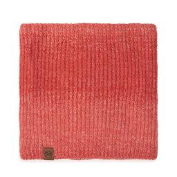 Buff Шарф-снуд Buff Knitted & Fleece Neckwarmer 123520.538.10.00 Marin Pink