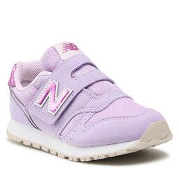 New Balance Laisvalaikio batai New Balance YZ373GL2 Violetinė
