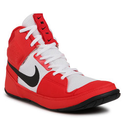 Nike Взуття Nike Fury A02416 601 University Red/Black/White