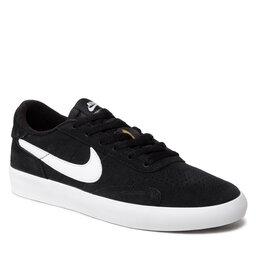 Nike Batai Nike Sb Heritage Vulc CD5010 003 Black/White/Black/White