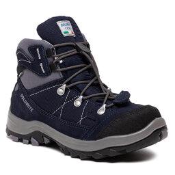 Dolomite Turistiniai batai Dolomite Davos Wp 251268-160 Blue Navy