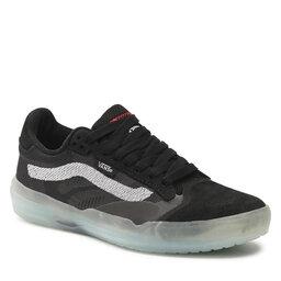 Vans Laisvalaikio batai Vans Evdnt Ultimatewaf VN0A5DY7B8C1 Black/Black/White