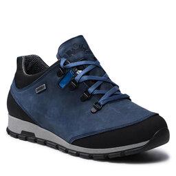 Nik Трекінгові черевики Nik 05-0623-23-3-10-03 Niebieski 1