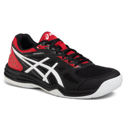 Asics Взуття Asics Upcourt 4 1071A053 Black/White 002