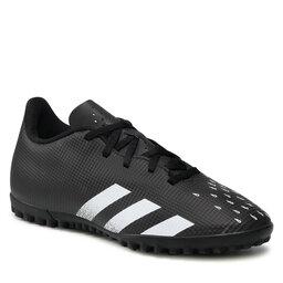 adidas Взуття adidas Predator Freak .4 Tf FY1046 Cblack/Ftwwht/Cblack
