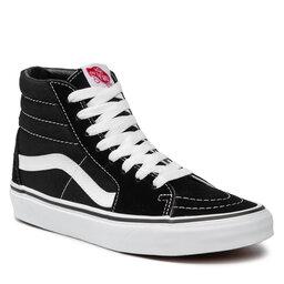 Vans Laisvalaikio batai Vans Sk8-Hi VN000D5IB8C Black/White