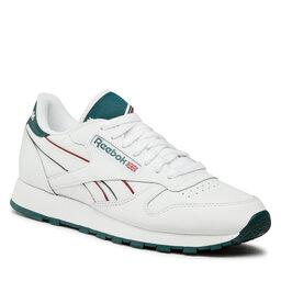 Reebok Взуття Reebok Cl Lthr H69219 Ftwwht/Midpin/Punber