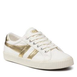 Gola Kedai Gola Tennis Mark Cox CLA280 Off White/Gold