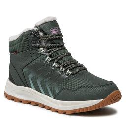 Sprandi Трекінгові черевики Sprandi BP-20VH1085 Green