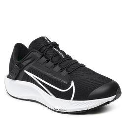 Nike Batai Nike Air Zoom Pegasus 38 Flyease 4E DA6678 001 Black/Anthracite/Volt