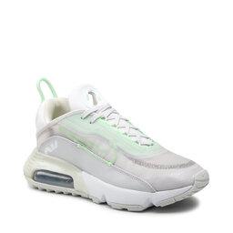 Nike Взуття Nike Air Max 2090 CT1091 100 Vast Grey/Vapor Green