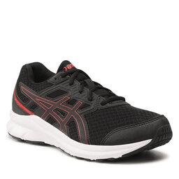 Asics Взуття Asics Jolt 3 1011B034 Black/Electric Red 006