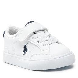 Polo Ralph Lauren Laisvalaikio batai Polo Ralph Lauren Theron IV Ps RF102986 M White/Navy