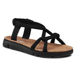 Camper Босоніжки Camper Oruga Sandal K201194-002 Black