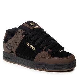 Globe Laisvalaikio batai Globe Tilt GBTILT Black/Brown