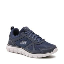 Skechers Взуття Skechers Scloric 52631/NVY Navy