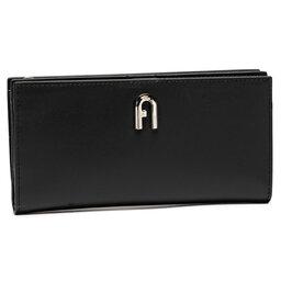 Furla Великий жіночий гаманець Furla Moon WP00078-AX0733-O6000-1-003-20-CN-P Nero