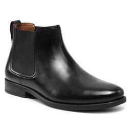 Lasocki For Men Челсі Lasocki For Men MI08-C876-804-01 Black