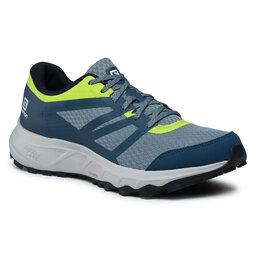 Salomon Взуття Salomon Trailster 2 409145 29 W0 Bluestone/Poseidon/Asid Lime