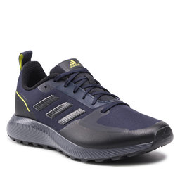 adidas Batai adidas Runfalcon 2.0 Tr H04544 Navy