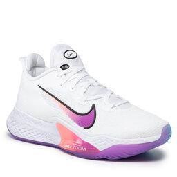 Nike Batai Nike Air Zoom Bb Nxt CK5707 100 White/Hyper Violet/White